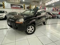 Hyundai Tucson Gls Automático Flex 2013 novíssima
