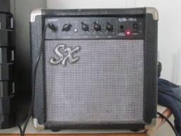 Amplificador / Caixa / Bloco SX