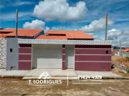 Vendo casa nova próx ao centro (Arapiraca).