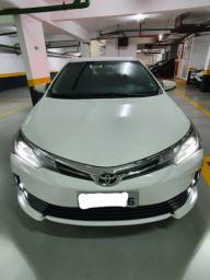 Toyota Corolla Xrs 2018 flex