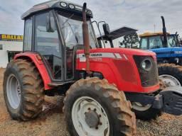 Trator Massey Ferguson 4275 4x4 ano 2014