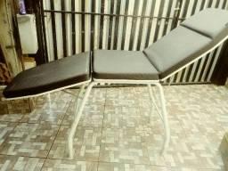 Maca reclinavel