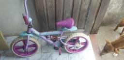 Título do anúncio: Bicicleta frozem
