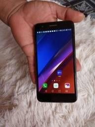 LG K-11+. 5Vezes no cartão