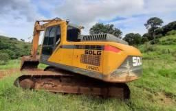 Escavadeira SDLG 6210