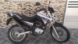 Crosser XTZ 150 Yamaha