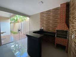 Título do anúncio: Casa linda com área gourmet no setor Recanto das Minas Gerais