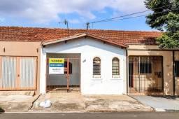 Casa à venda com 3 dormitórios em Vila rezende, Piracicaba cod:V127898