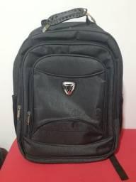 Bolsa de Notebook + Teclado + base cooler