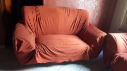 Jogo de sofá *