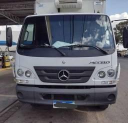 Título do anúncio: Mercedes- bez accelo 1016<br><br>