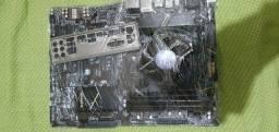 Kit i5 sexta geração + 8gb de memoria
