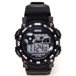 Oferta Relógio Digital Prova D´ Água