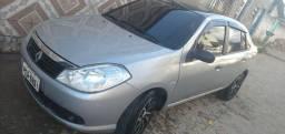 Carro SYMBOL 2012