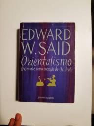 Orientalismo - edward said