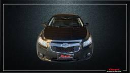 Chevrolet CRUZE LT NB FLEX 1.8  AUTOMÁTICO 2012