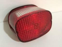Luz de freio/placa original Harley