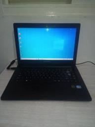 Notebook Lenovo core i5 HDMI HD 1 tera 4 gigas