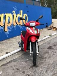 Vende-se Honda Biz 110.i