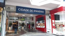 Título do anúncio: Ipanema/Shopping. 330 - loja comercial 24mts.    480 mil reais