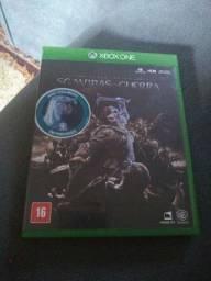 Jogo Xbox one