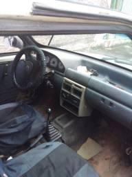 Fiat uno fire 2001 pra roça
