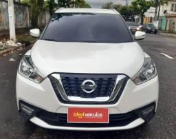 Nissan Kicks SV 2018 (GARANTIA DE FABRICA)