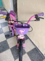 Título do anúncio: Bicicleta infantil aro 14