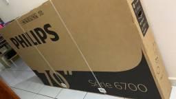 Smart TV 70?? Philips UHD