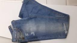 Calça Jeans John Jonh