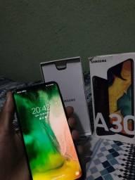 A30 + caixa