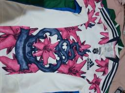 Camisa adidas rugby stade de France
