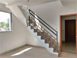 Cobertura à venda com 3 dormitórios em Salgado filho, Belo horizonte cod:MUS3385