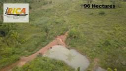 Fazenda à venda, com 240 Hectares na Zona Rural - Apuí/AM