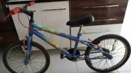 Título do anúncio: Bicicleta infantil luccas neto