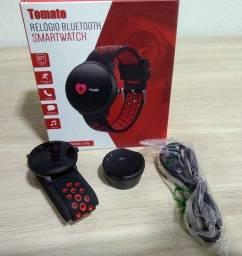 Relógio Bluetooth smartwatch MTR-09 (Produto novo)