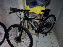Título do anúncio: Bicicletas 29X17 21V Absolute PTO/VD novas