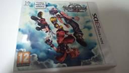 Kingdom Hearts 3D Nintendo 3DS