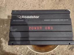 Modulo Rodstar Power One 2400watts