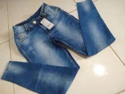 Calça Pit Bull Jeans Tam 46