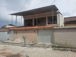 Vendo um duplex individual ou seja duas casas uma em cima da outra