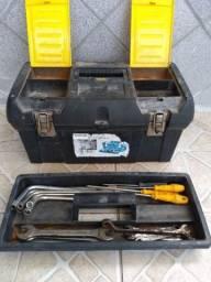 Maleta de ferramenta R$=300 reais
