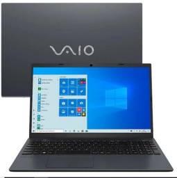 "Notebook Vaio FE15 Intel Core i3-8130U 4GB 1TB Hdd 15.6"" HD - TOP"