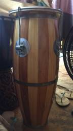 atabaque tambor