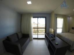 Lindo apartamento 39m² no Cumbuco.