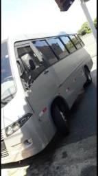 Vendo Micro ônibus - 2008