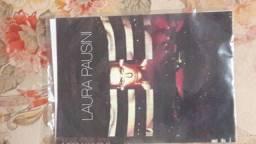 Vendo dvd original com um grande show de laura pausini em milão(estádio do milan,ITÁLIA)