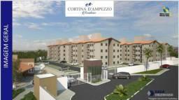 Apartamento próximo ao Cohatrac entrada apenas de 500,00 desconto de até 31 mil