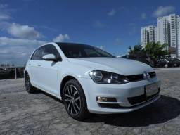 Golf 1.4 Tsi Highline 16V Gasolina 4P Automático - 2014