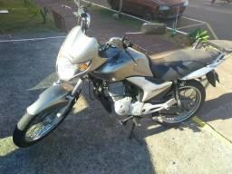 Moto Honda - 2009